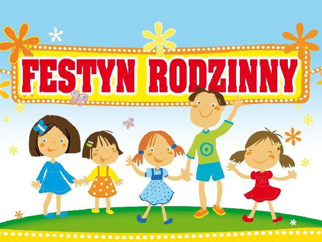 Zaproszenie Na Festyn Rodzinny Aktualności Vps94iatpl
